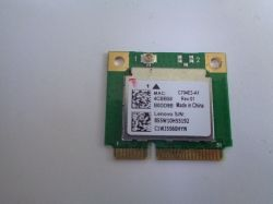 Lenovo Ideapad 100-15IBY Wireless Wi-Fi Card 5W10H55192 C704E3-A1