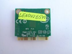 Lenovo Intel 7260HMW 300Mbps Wifi Bluetooth BT4.0 FRU: 04X6011