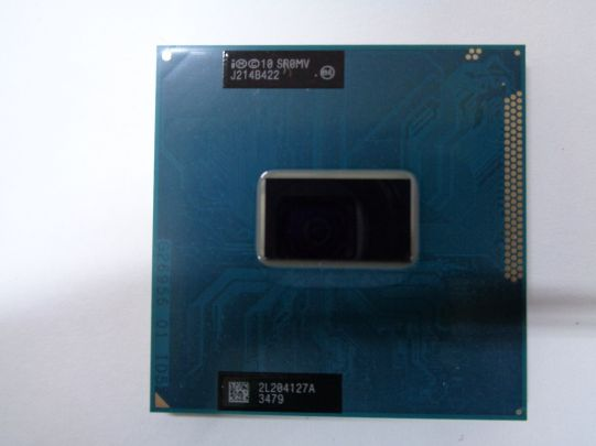 Процесор Intel Core i5-3360M (3M Cache, up to 3.50 GHz)