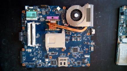 Дънна платка за  Sony Vaio VGN NW26M (PCG-7183M)