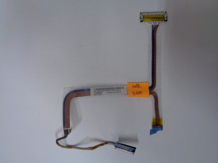 LCD кабел за DELL Latitude D630