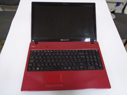 Packard Bell Easynote F4083