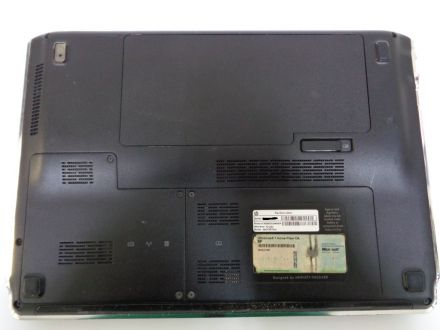 HP Pavilion DM3-2010US