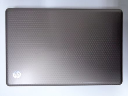 HP G62 INTEL CPU