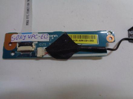 Power board за Sony Vaio VPC-EC