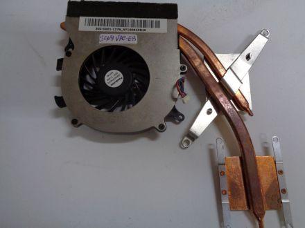 Охлаждане с вентилатор за Sony Vaio VPC-EB