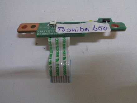 LED board за Toshiba Satellite L50