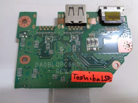LAN board за Toshiba Satellite L50C
