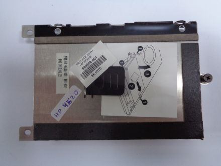 HDD Caddy за HP ProBook 4520