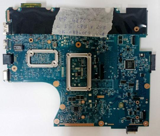 Дънна платка за HP ProBook 4520s