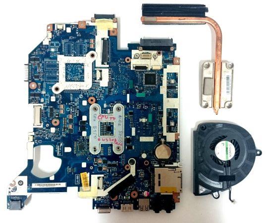 Охлаждане за Acer Aspire 5750
