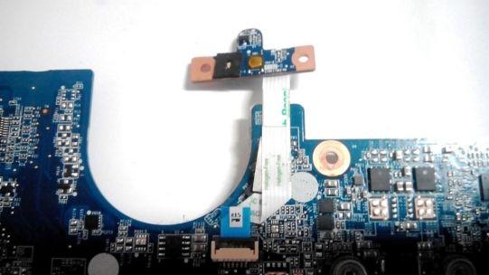 Power бутон за HP Pavilion G6-1266sa