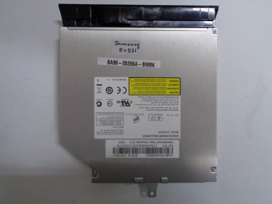 Оптично устройство за Samsung RV511