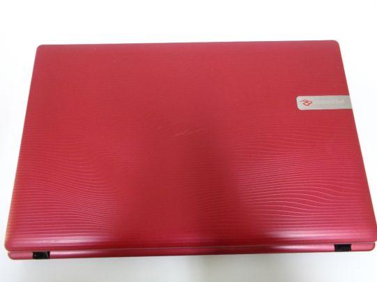 Packard Bell Easynote F4083
