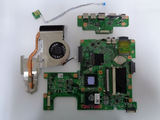 Power бутон за Dell Inspiron 1750