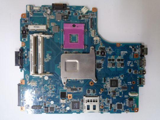 Дънна платка за  Sony Vaio VGN-NW