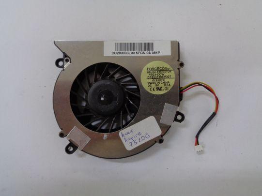 Вентилатор за Acer Aspire 7520G