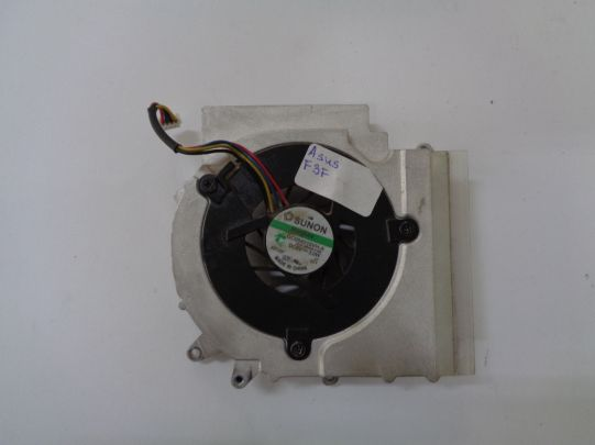 Вентилатор за  Asus F3F