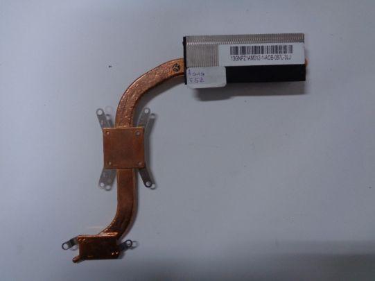 Охлаждане за Asus F5Z, X50Z