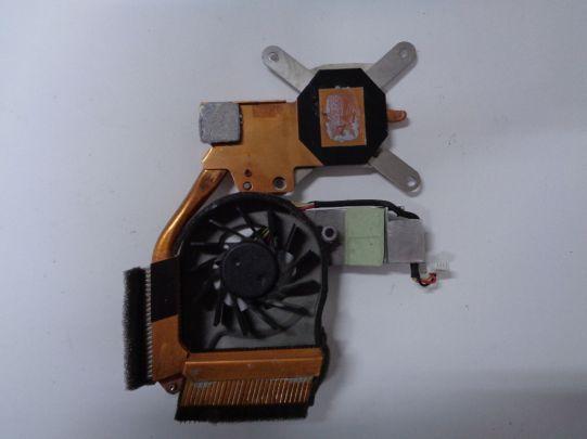 Охлаждане с вентилатор за HP Pavilion TX1000