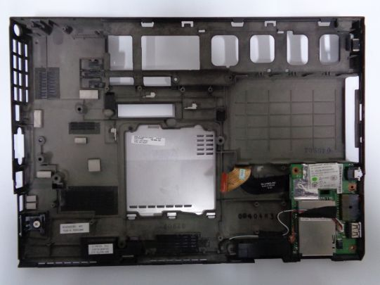 Долен корпус за Lenovo X201i