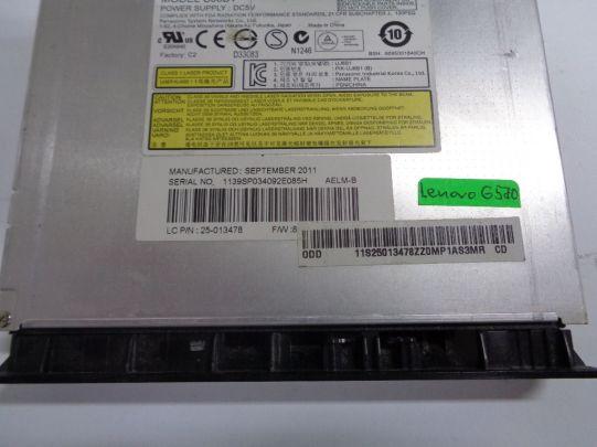Оптично устройство за Lenovo G570