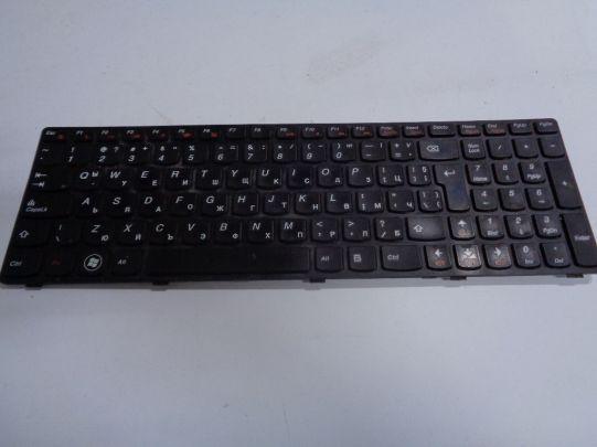 Клавиатура за Lenovo G570