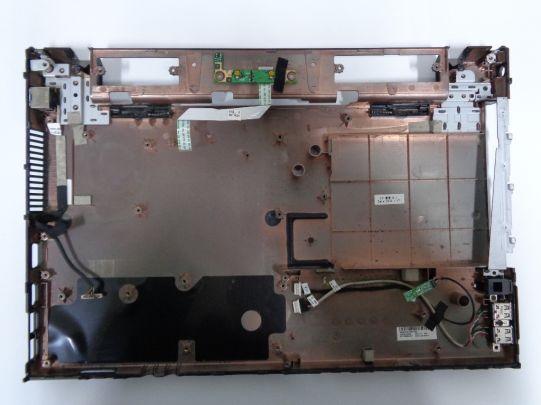 Power бутон за HP ProBook 4510s