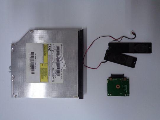 Колонки за HP ProBook 4510s