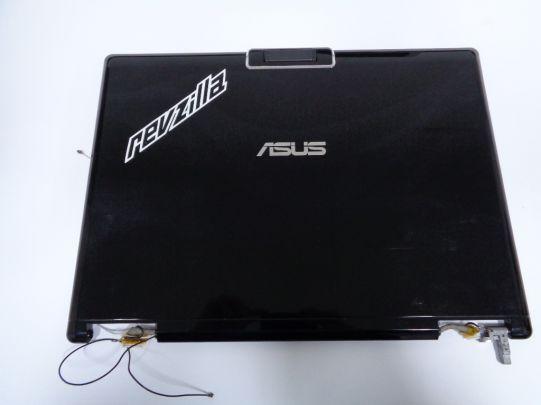 Заден капак за Asus X56T