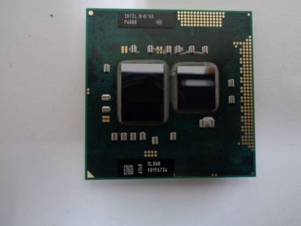 Процесор Intel Pentium P6000