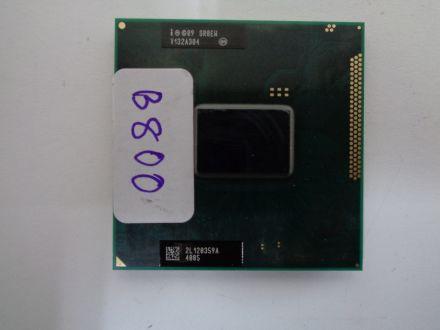 Процесор Intel Celeron B800