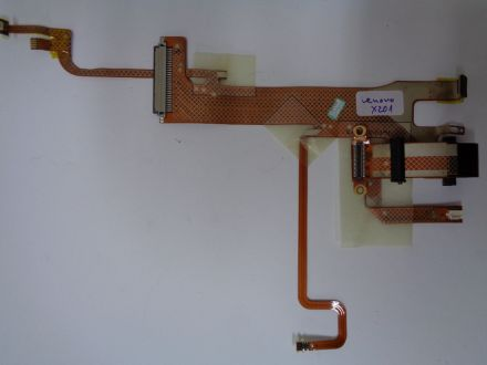 LCD кабел за Lenovo X201