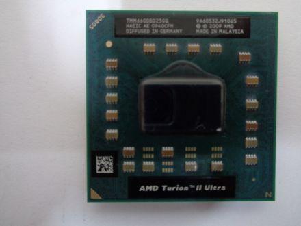 Процесор AMD Turion II Ultra Dual-Core M660
