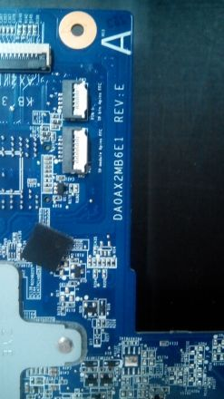 Дънна платка за HP Compaq CQ56