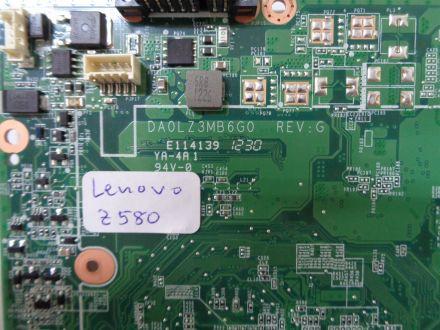 Дънна платка за  Lenovo IdeaPad Z580