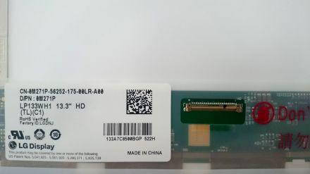 Дисплей за лаптоп 13.3 LP133WH1 new