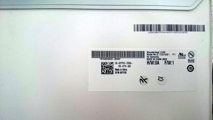 Дисплей за лаптоп 15.6 B156HW01