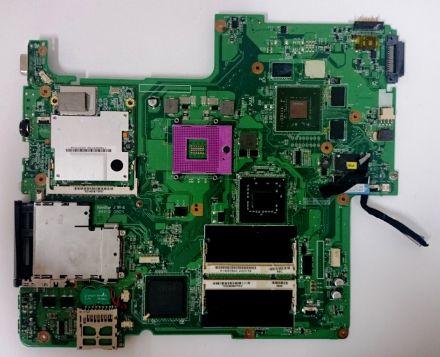 Дънна платка за  Sony Vaio VGN-AR