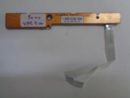 Power бутон за Sony Vaio VPC-CW