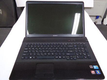 Sony Vaio VPCEC3M1E