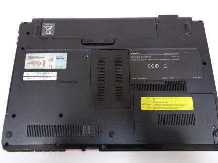 Sony Vaio VPC-CW2S1E