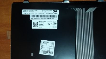 Клавиатура за Dell Inspiron 15R N5110 5110