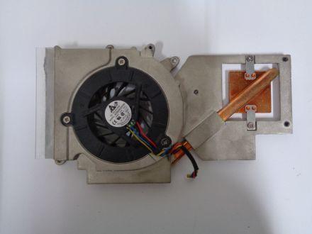 Охлаждане за Asus M51T