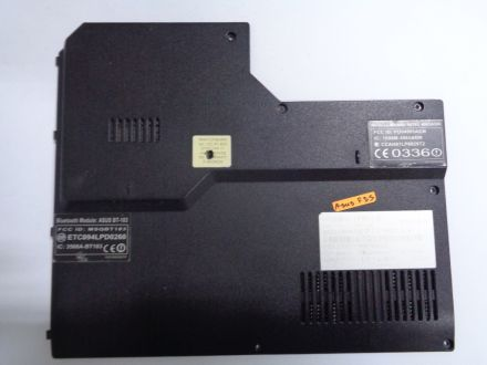 Капак за Asus F3S