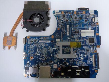 Дънна платка за  Sony Vaio VPCEB Series