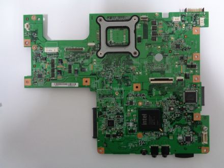 Дънна платка за Dell Inspiron 1750