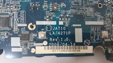 Дънна платка за Acer Aspire 2930