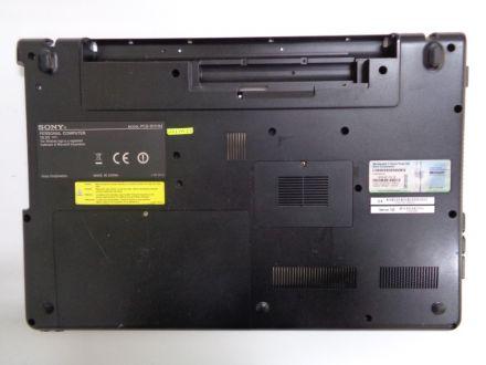 Долен корпус за Sony Vaio VPC-EC