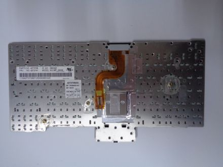 Клавиатура за Lenovo Thinkpad X200 X200s X201 X201s